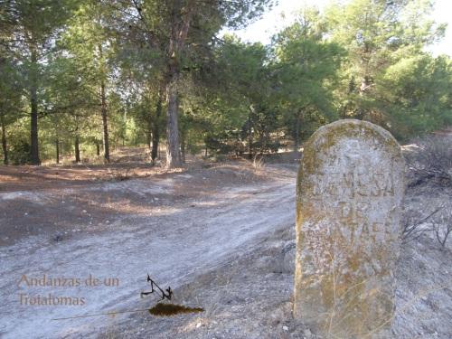 Parque Periurbano de la Dehesa de Santa Fe
