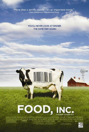 Cartel de Food, Inc.